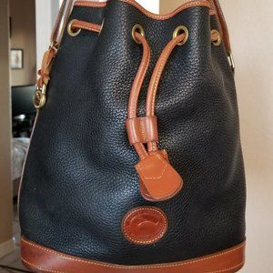 Dooney & Bourke Vintage Bucket Bag